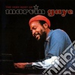 THE VERY BEST OF cd musicale di Marvin Gaye