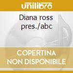 Diana ross pres./abc cd musicale di Jackson 5