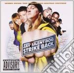 JAY & SILENT BOB STRIKE BACK cd musicale di O.S.T.