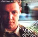 A BEAUTIFUL MIND cd musicale di O.S.T.