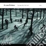 Anouar Brahem - Le Pas Du Chat Noir cd musicale di Anouar Brahem