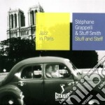 Stuff & steff cd musicale di Grappelli & smith
