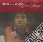Love songs cd musicale di Michael Jackson