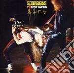 Tokyo tapes cd musicale di Scorpions