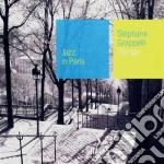 Django cd musicale di Stephane Grappelli