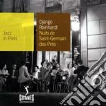 Django Reinhardt - Nuits De Saint-germain cd musicale di Django Reinhardt