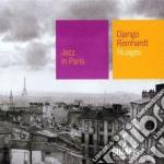 Nuages cd musicale di Django Reinhardt
