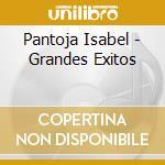 Grandes exitos cd musicale di Isabel Pantoja