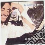 LA SPLENDIDA META' cd musicale di FORTIS ALBERTO