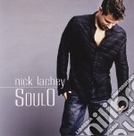 Soulo cd musicale di Nick Lachey