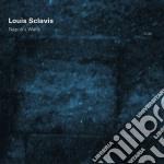 NAPOLI'S WALLS cd musicale di Louis Sclavis