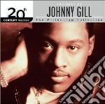 20 th century masters cd musicale di Johnny Gill