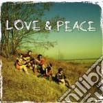 Love & peace cd musicale