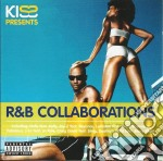 R&b collaboration cd musicale