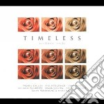 Timeless cd musicale