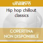 Hip hop chillout classics cd musicale