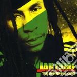 Universal cure cd musicale di Cure Jah