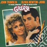 GREASE/NEW EDITION cd musicale di O.S.T.
