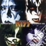 THE VERY BEST OF cd musicale di KISS