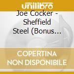 SHEFFIELD STEEL cd musicale di COCKER JOE