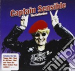 Collection cd musicale di Sensible Captain