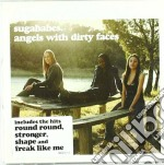 ANGELS WITH DIRTY FACES cd musicale di SUGABABES