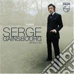 INITIAL S.G./BEST OF cd musicale di Serge Gainsbourg