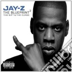 THE BLUEPRINT 2:THE GIFT AND..(2CD) cd musicale di Z Jay