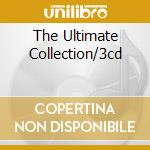 THE ULTIMATE COLLECTION/3CD cd musicale di KOOL & THE GANG