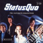 The ultimate collection (3 cd) cd musicale di Status Quo