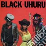 Black Uhuru - Red cd musicale di BLACK UHURU