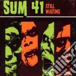 STILL WAITING cd musicale di SUM 41
