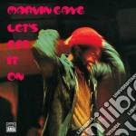LET'S GET IT ON (REMAST.+BUNUS TR.) cd musicale di Marvin Gaye