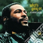 WHAT'S GOING ON (REMAST.+BONUS) cd musicale di Marvin Gaye
