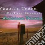 AMERICAN DREAMS cd musicale di Charlie Haden