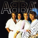 THE NAME OF THE GAME cd musicale di ABBA