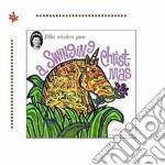 A SWINGING CHRISTMAS cd musicale di Ella Fitzgerald