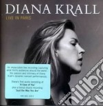 LIVE IN PARIS cd musicale di Diana Krall