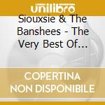 BEST OF (Limited Edition 2cd) cd musicale di SIOUXIE & THE BANSHEES