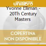 Best of cd musicale di Yvonee Ellman