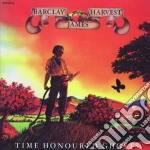 TIME HONOURED GHOSTS cd musicale di BARCLAY JAMES HARVEST
