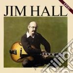 LIVE! cd musicale di Jim Hall