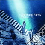 Greatest hits cd musicale di Family Lighthouse