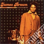 GOODFATHER OF SOUL cd musicale di James Brown