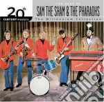 20th century masters cd musicale di Sam & the sham & pharaohs