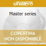 Master series cd musicale di M. Polnareff