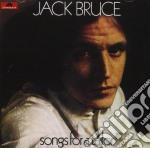 Jack Bruce - Songs For A Tailor cd musicale di Jack Bruce