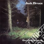OUT OF THE STORM (REMASTERED) cd musicale di BRUCE JACK