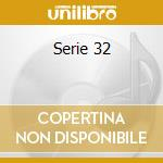 Serie 32 cd musicale