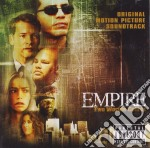 Empire cd musicale di Ost